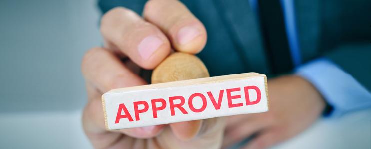 Business Loan Approval