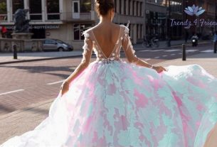Wedding Girls Dresses