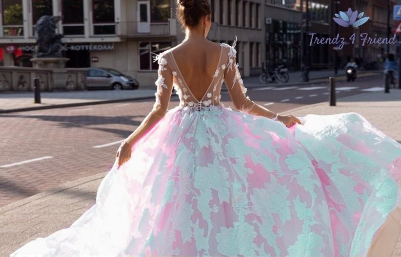Wedding Girls Dresses