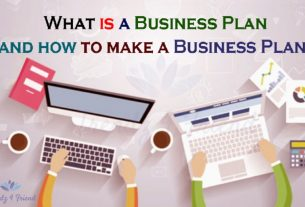 Business Plan And How To Make A Business Plan