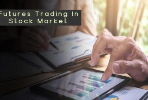 Futures Trading In Stock Market