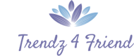 Trendz 4 Friend Logo