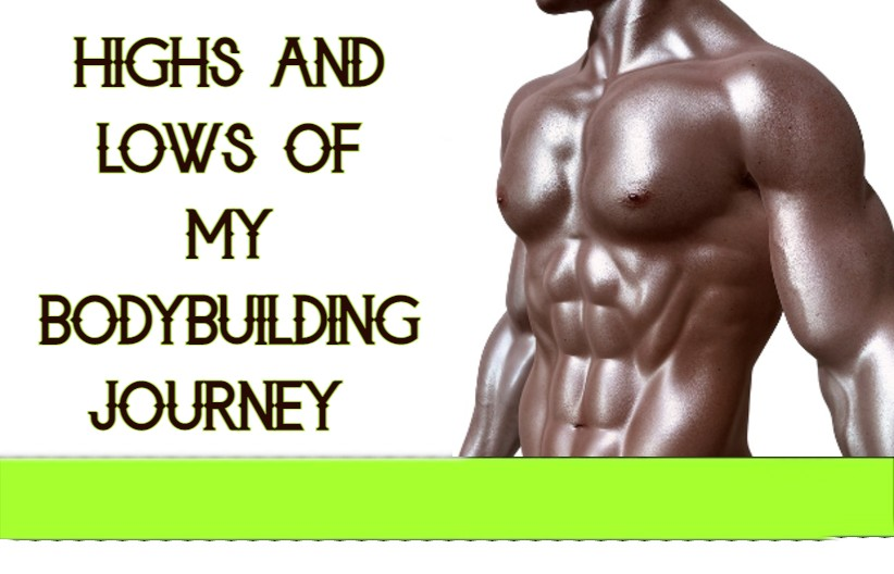 Bodybuilding Journey