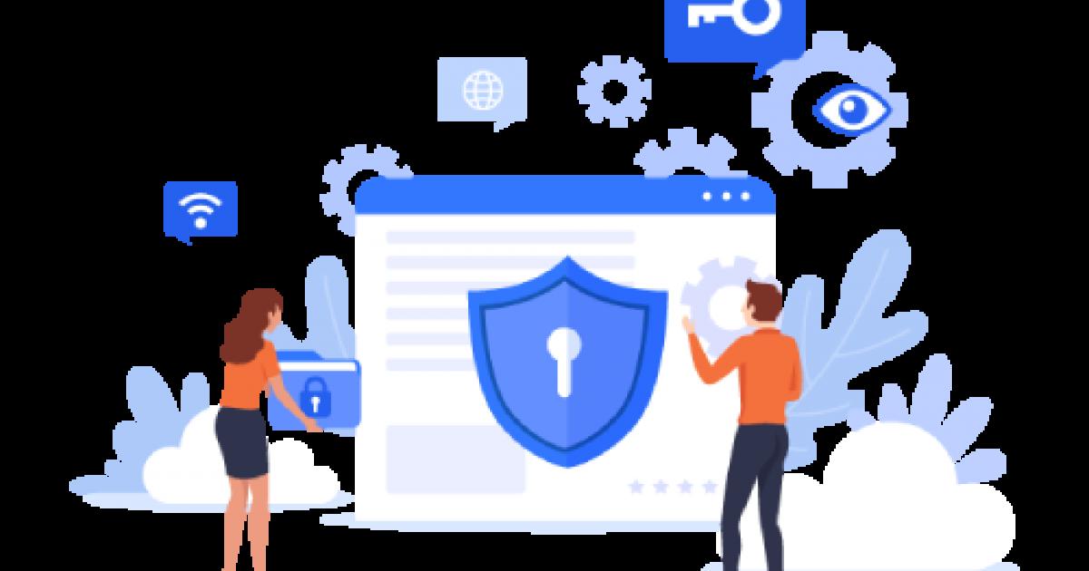 Drupal Website Secure