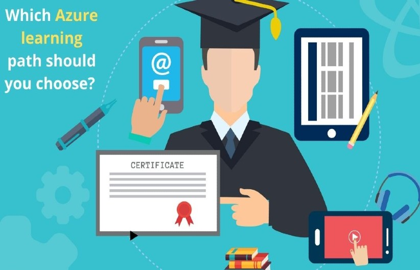 Which Azure learning path should you choose?