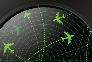 Flight Tracking
