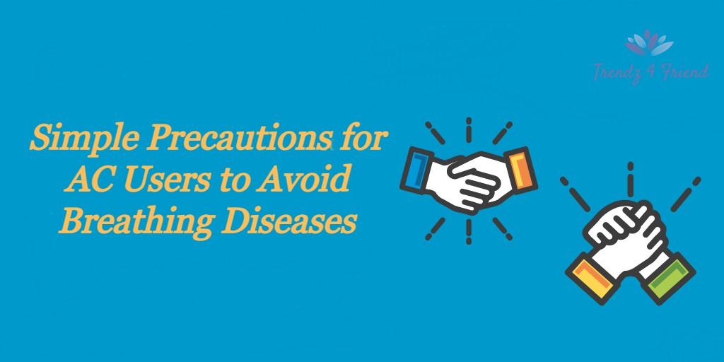 Breathing Diseases