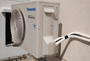 Protect AC Outdoor Unit From Sunlight Lifestyle