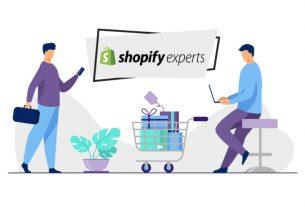 Hiring Expert Shopify