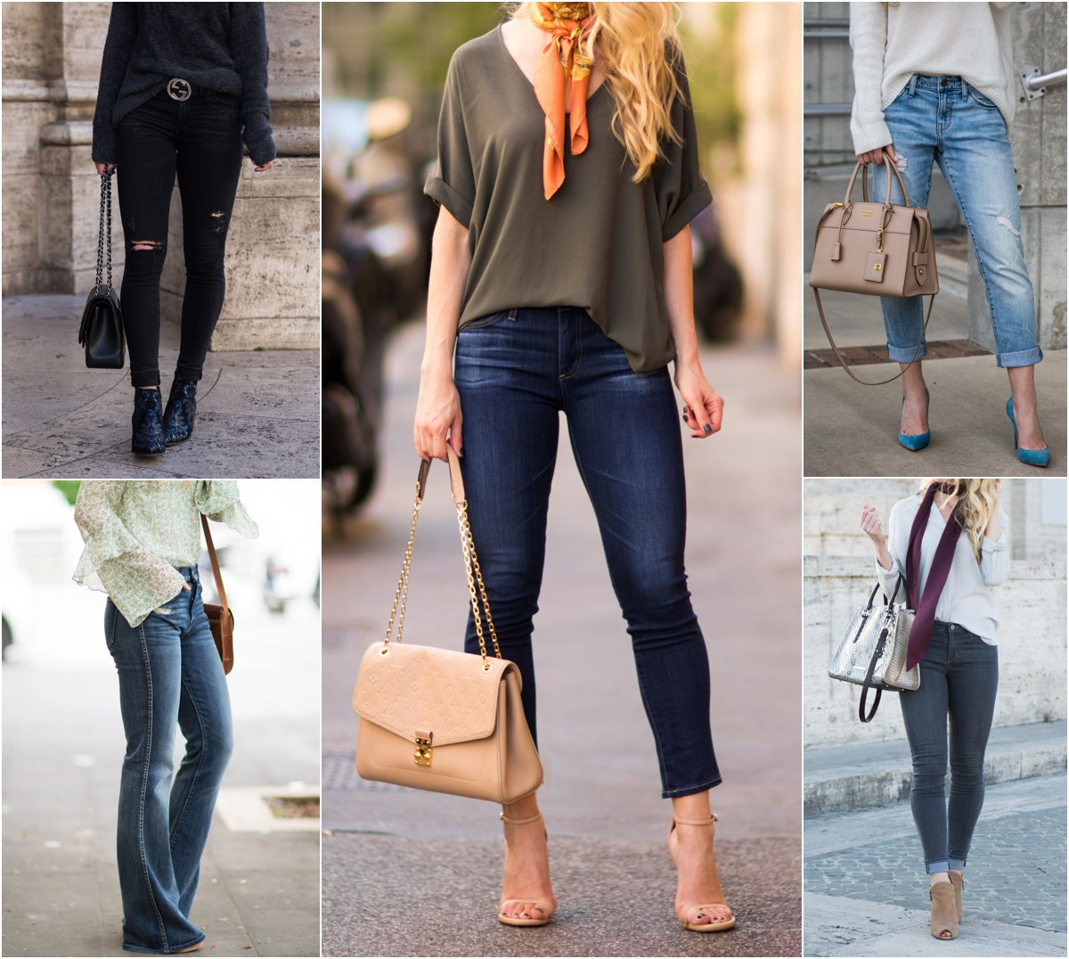 Must-Have Jeans for Women
