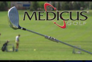Medicus Golf Clubs