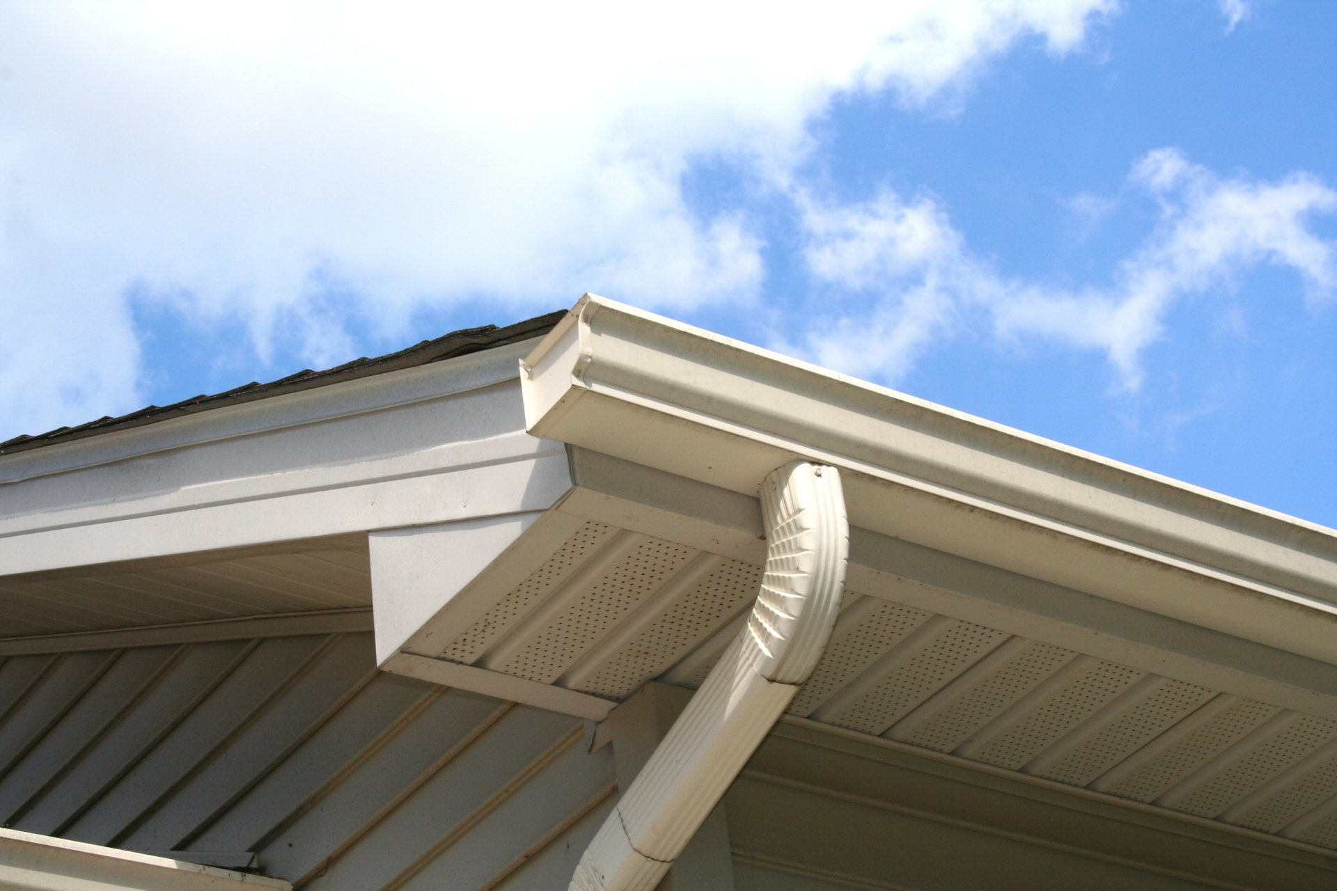 Upgrade Your Rain Gutters in 2021
