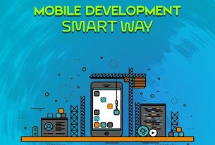 Mobile Development Smart Way