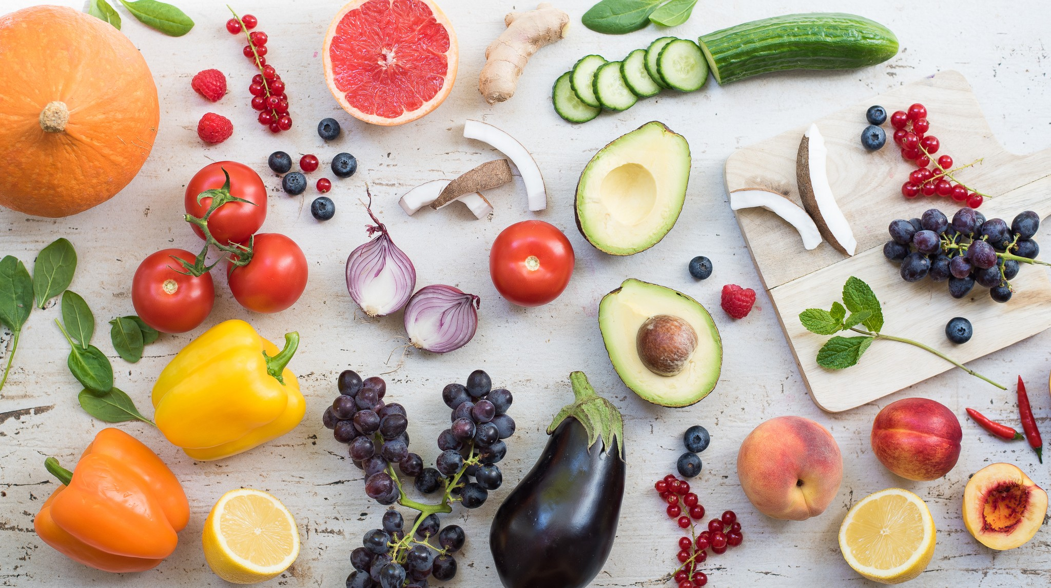 Superfoods That Can Prevent Fatigue