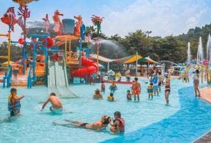 10 Waterparks in Rajasthan