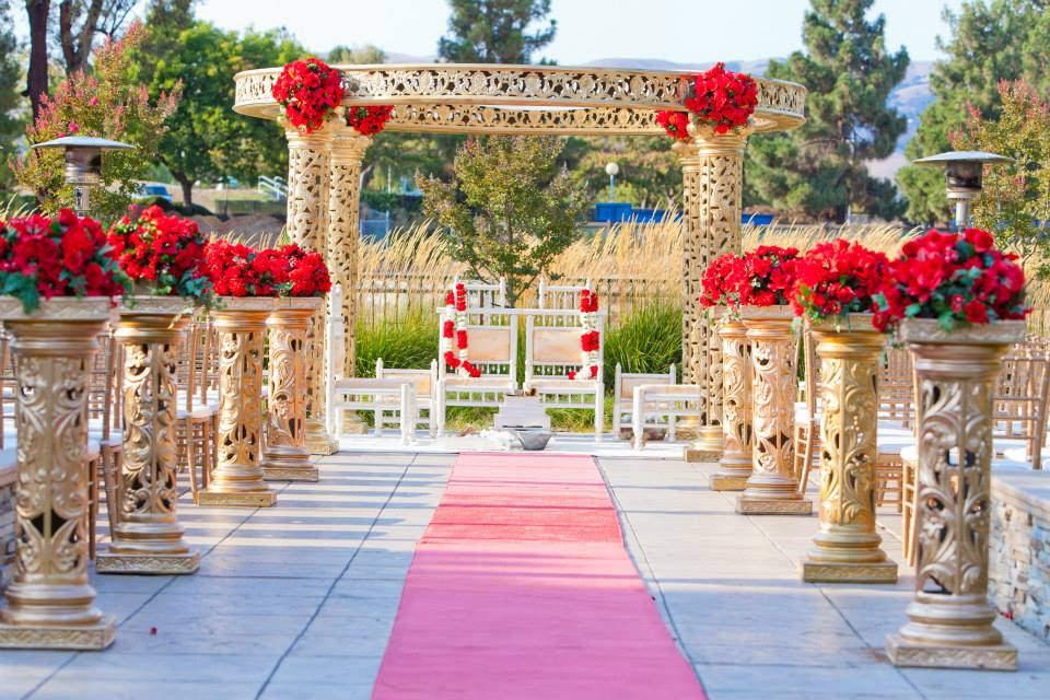 Wedding Or Destination Wedding