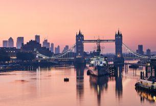 Explore In London