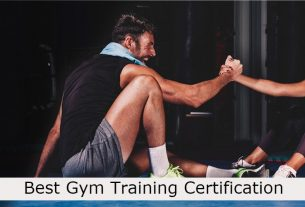 Gym Training Certification