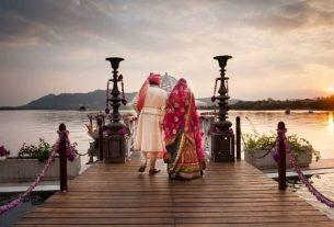destination wedding in Udaipur.