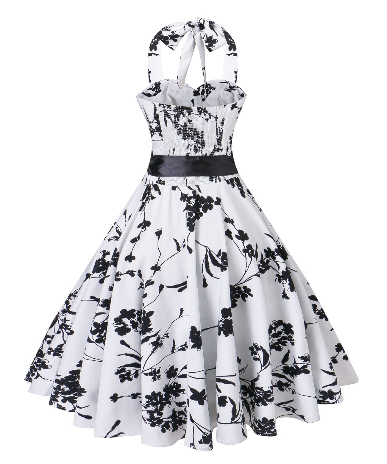 Dress Rockabilly A Hundred And One - Fashion