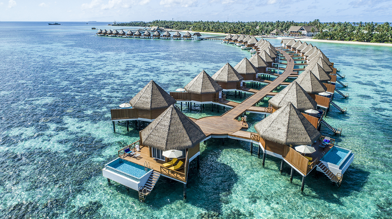 Affordable Resorts In Maldives