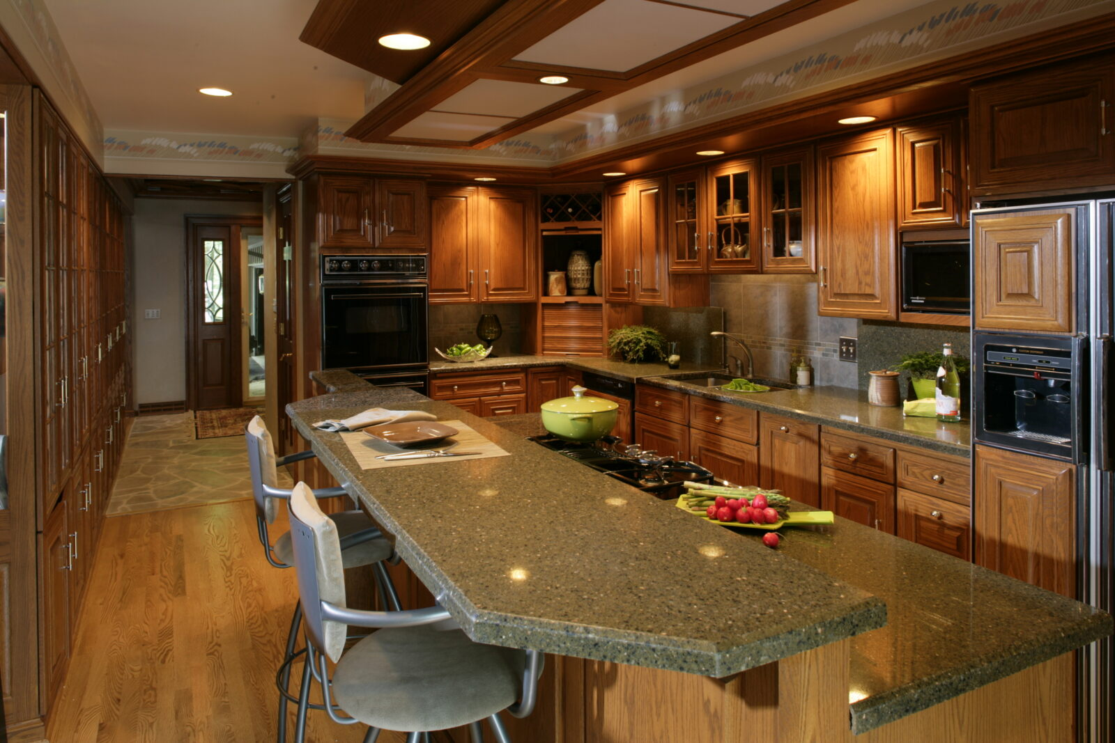 Granite Countertops - A Long-Term Investment