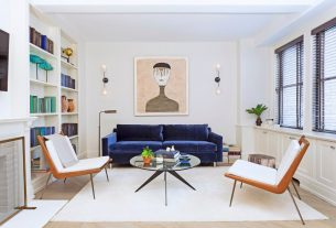Decorate Your Home's Narrow Spaces