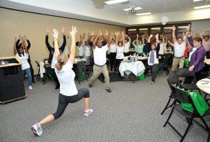 Wellness Programs in School