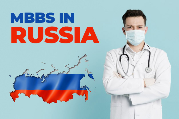 Why Mbbs in Russia is the better option for the Indian Students