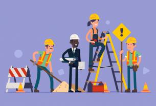 Construction Recruit Companies