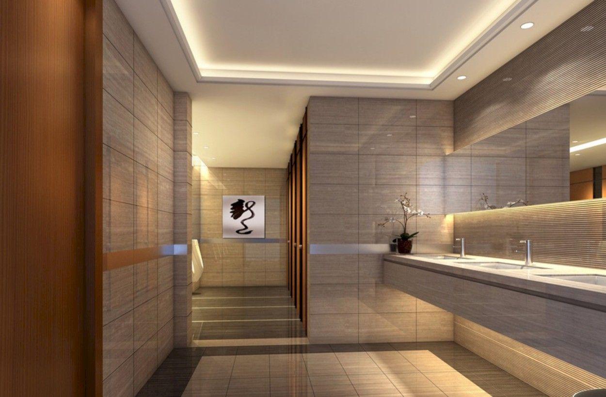 Restroom Interior