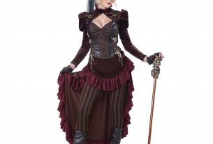 Steampunk Costumes For Women