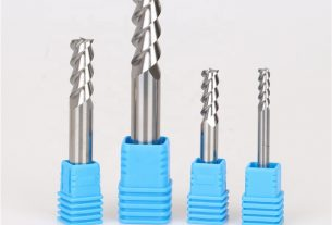 Solid Carbide End Mills For Sale Business