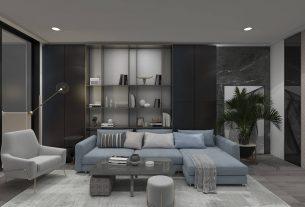 Modern Interior Style Ideas