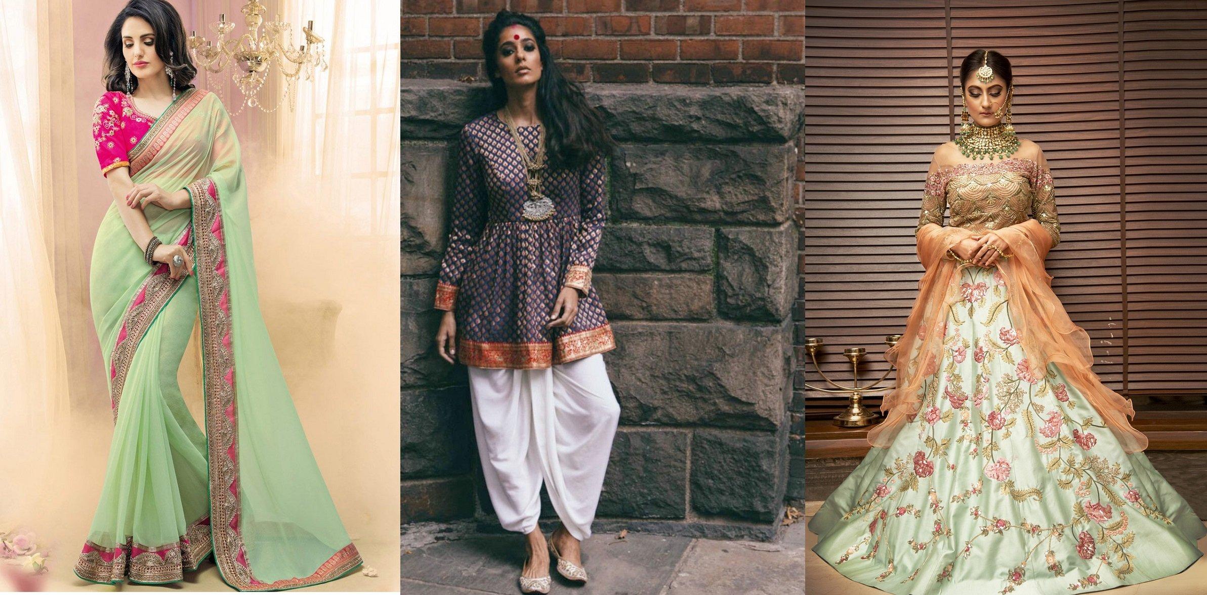 Ethnic Fashion Forecast