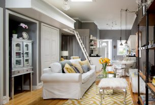 Interior Style Concepts For Rental Apartments