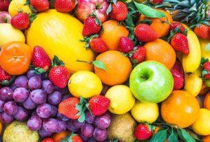Fruit for immune system: