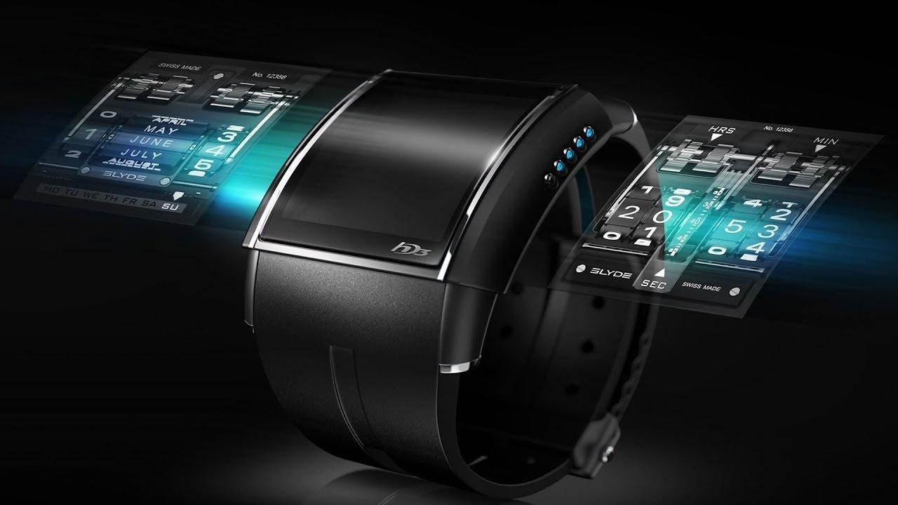 Tech Watches