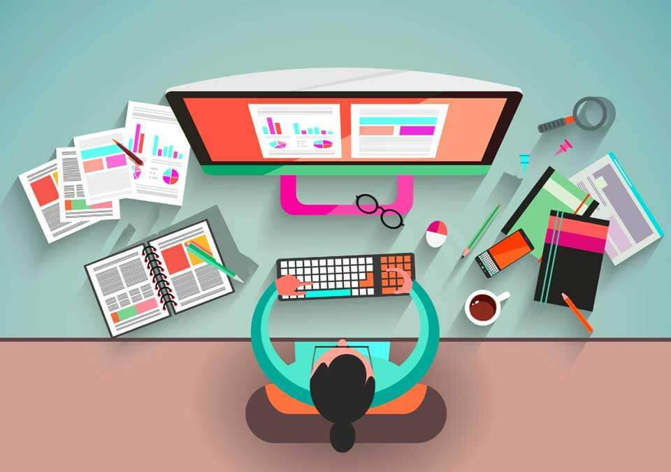 Benefits and Types of Web Designs
