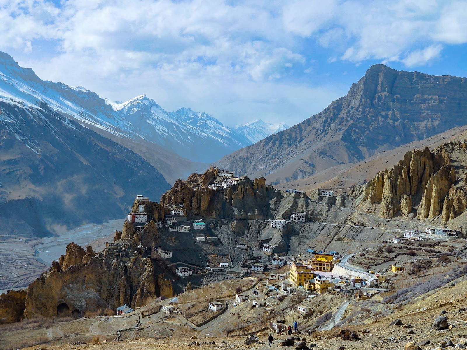 Adorable Experience of Spiti Valley